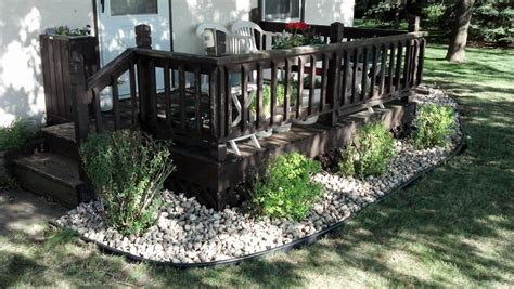 the landscape garden center sioux falls front yard