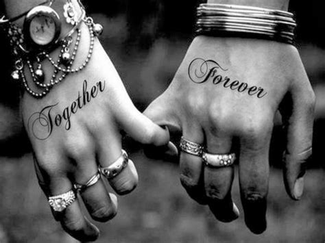 35 best relationship tattoo designs amp meanings only love