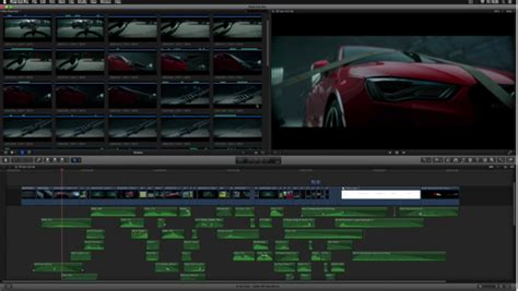 Final Cut Pro Jumpy Playback | editing during playback in final cut pro x