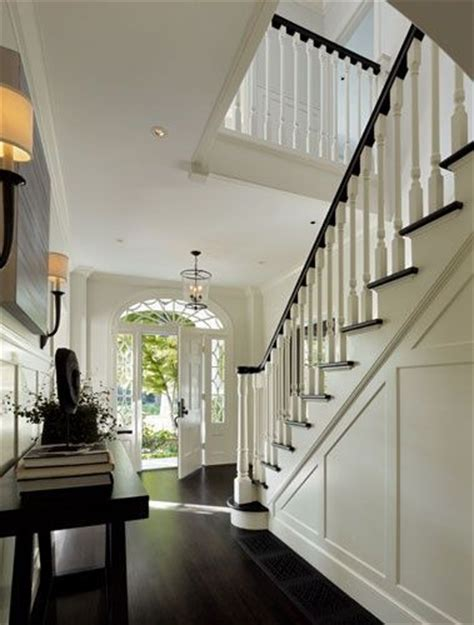 dutch colonial interior design pin by sweet williams on foyers and entryways pinterest