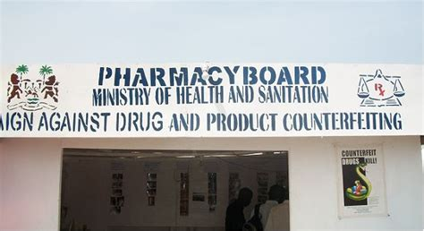 Pharmacy Board by Pharmacy Board Builds Capacity Of Staff Express Media