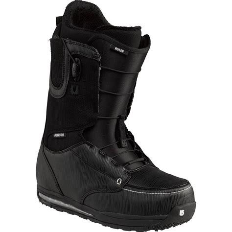 burton ruler snowboard boots burton ruler snowboard boots 2013 evo outlet