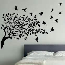 beautiful wall decor wall decor ideas tree for walls white