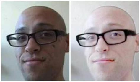 Did The Oregon Shooter A Criminal Record Why Did Cnn Doctor The Image Of The Shooter To Appear