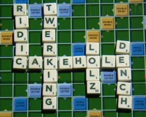 w scrabble words scrabble dictionary adds ridic list of new words khon2