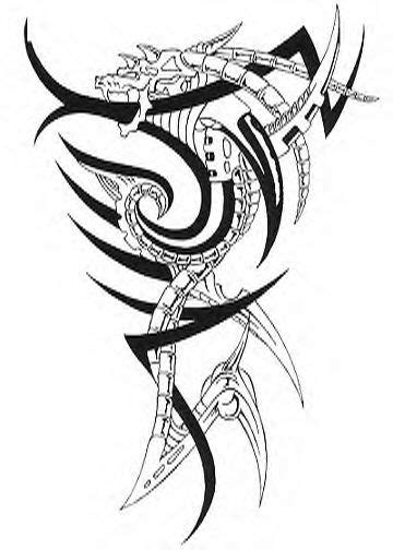 tattoo tribal new design secreteditionno tribal tattoos designs new colection