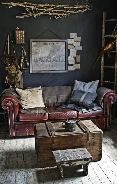 17 best ideas about vintage interior design on