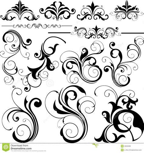 free design elements design elements royalty free stock photos image 2629468