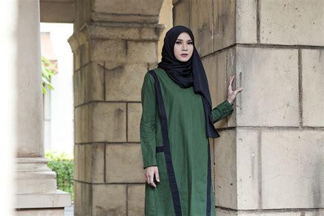 Zaskia Mecca Kayana Tunik sambut ramadan 2016 zaskia mecca rilis rancangan busana