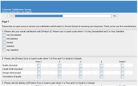 customer survey template free earn money easy customer survey templates