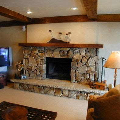 rustic fireplace ideas 1000 images about rustic fireplace designs on pinterest