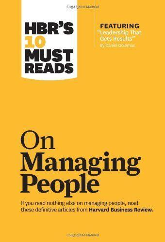 Hbr S 10 Must Reads On Sales With Bonus Of Andris Zoltners hbr s 10 must reads on managing with featured article quot leadership that gets results quot by