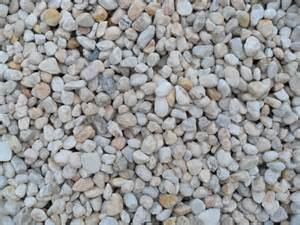 gravel color specifications