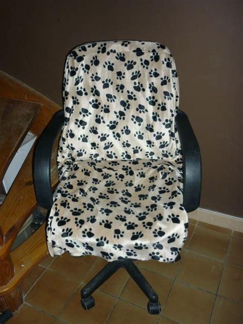 housse de chaise de bureau