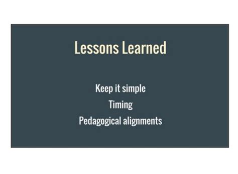 the education of a lessons learned from 33 years in the trenches books learning analytics in higher education promising