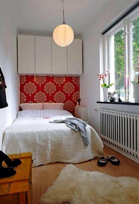 cara membuat lu tidur untuk kamar 6 cara menata kamar tidur sempit agar terlihat luas