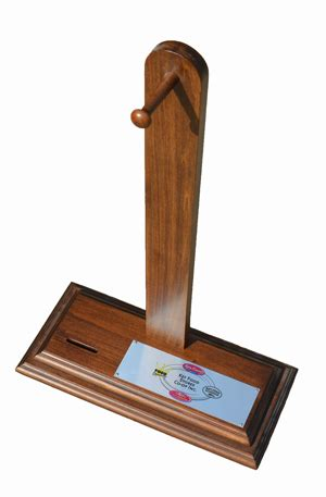 3 Foot Stand Display Stand For 3 Foot Ceremonial Scissors Golden Openings