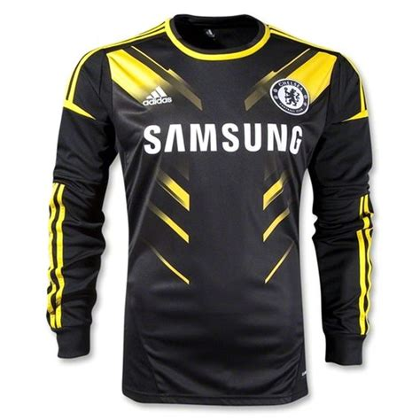 Jersey Ls Chelsea 3rd the world s catalog of ideas