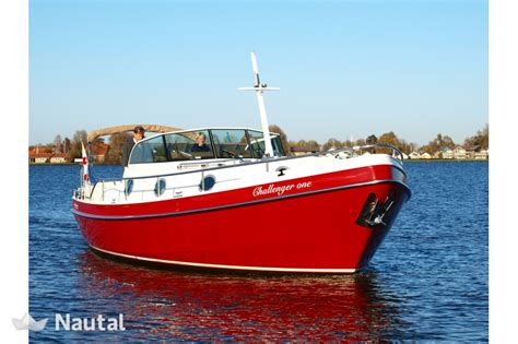 motorboat rent custom made cruise 35 in heeg friesland