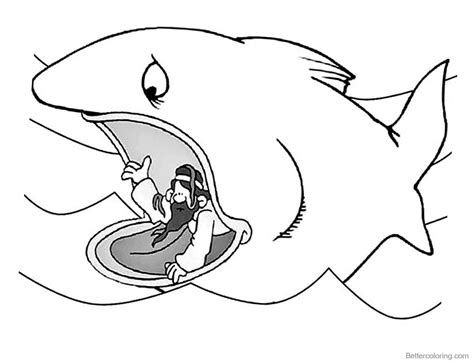 jonah coloring pages jonah and the whale coloring pages jonah ask for