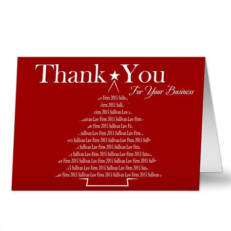 thank you for your business card template 65 thank you cards in psd free premium templates
