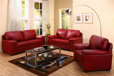 decorating ideas with red leather sofa red leather sectional decorating ideas