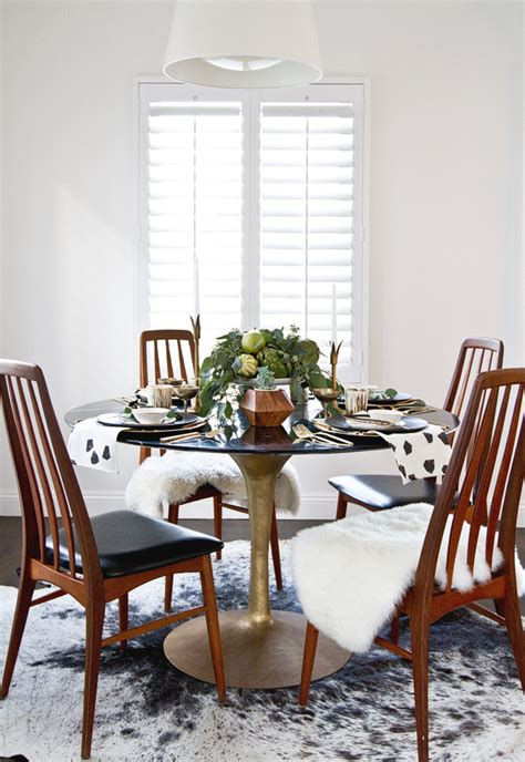 dining room tablescapes sarah sherman samuel thanksgiving tablescape ideas