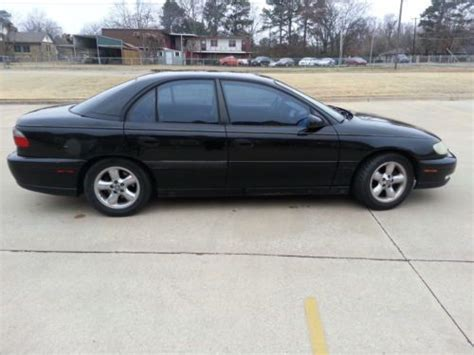 electric and cars manual 1997 cadillac catera auto manual sell used 1997 cadillac catera in fort smith arkansas united states for us 2 500 00