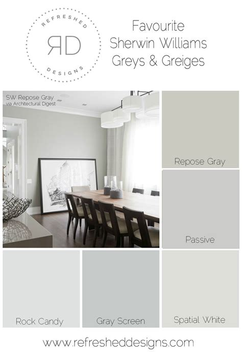 sherwin williams light gray undertones find it the grey paint that will outlast the