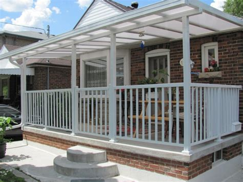 Polycarbonate Porch patio covers canopies clear polycarbonate roof system outdoors roofing