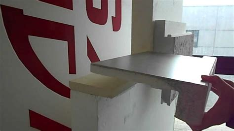 davanzali per cappotto termico prolunga davanzale soglia e spalletta termiche wall system