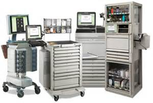Omnicell Cabinet Hospital Information Technology Hospital It Solutions