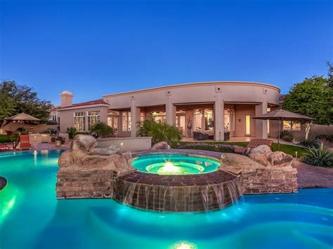 do interest rates affect home prices in scottsdale
