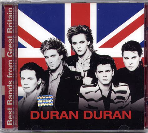 the best of duran duran discography 4 best bands from great britain duran duran