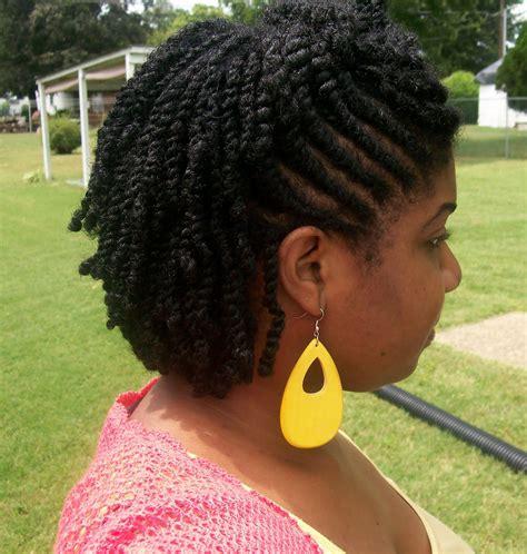 Flat twist styles for short hair bakuland women amp man fashion blog