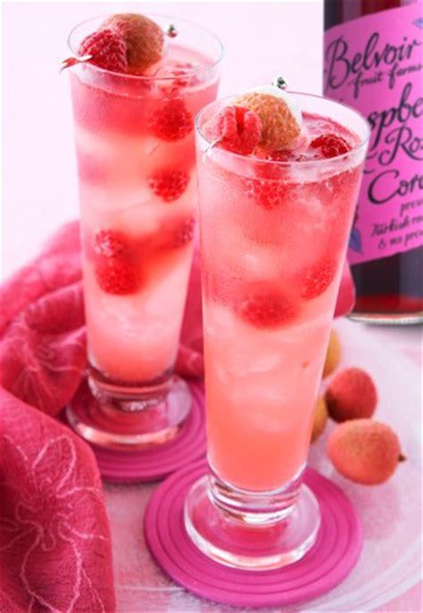 raspberry blush the best alcoholic fruit cocktail drink recipes ever sofeminine
