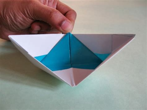 Origami Snapper - origami snapper fish how to make origami