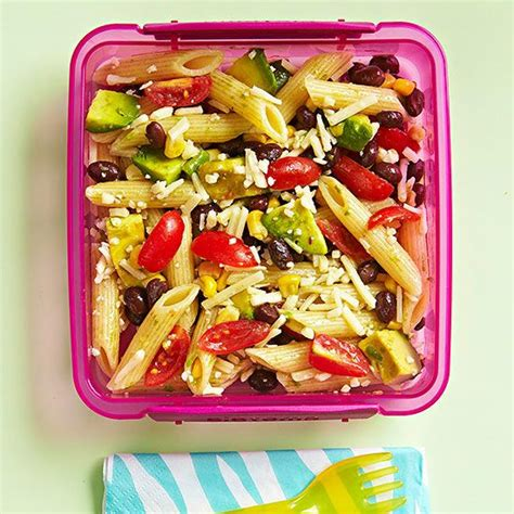 mexican pasta salad a communal table 566 best wisc tv3 in your community images on pinterest
