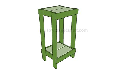 pdf diy build a desk build plant stand children s wooden step stool plans how to build a plant stand beginner woodworking class in