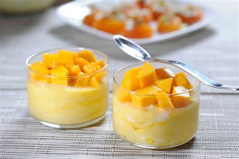 youtube cocina postres mousse de mango receta de postres f 225 ciles youtube