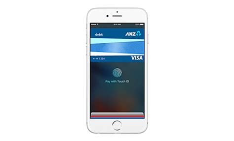 anz banking logon mobile anz with apple pay anz