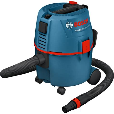 Vacuum Cleaner Bosch Gas 50 bosch gas 15 1200w vacuum 240v toolstation