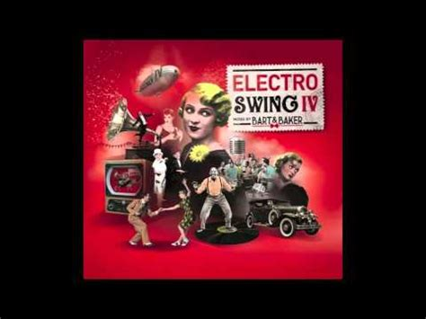 electro swing youtube lazlo busy line youtube