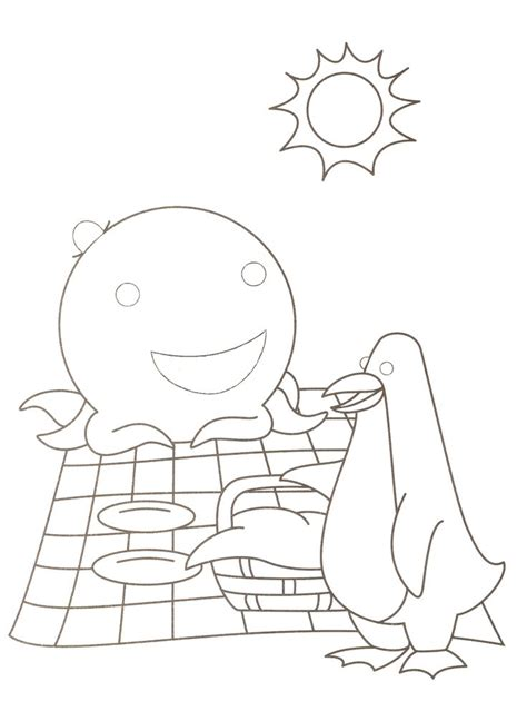Nick Jr Oswald Coloring Pages | 45 best images about henri 1st birthday on pinterest