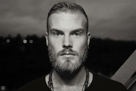les principaux types de barbe