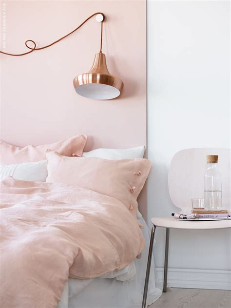 trend alert pink copper design color trends pinterest curated interior inspiration for the home