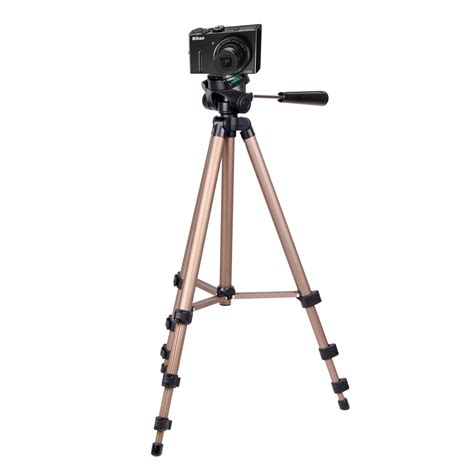 Tripod Nikon Coolpix L320 large tripod for nikon coolpix l610 l310 s01 s6300 cameras extendable legs