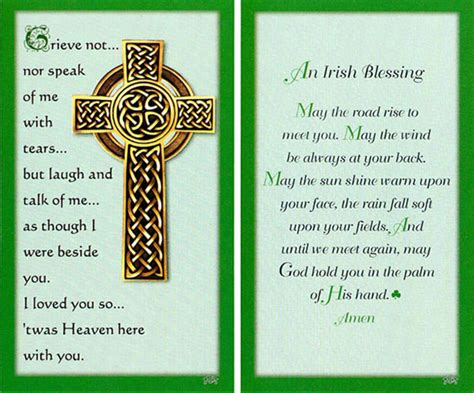 how to make funeral cards personalized memorial cards funeral cards prayer cards