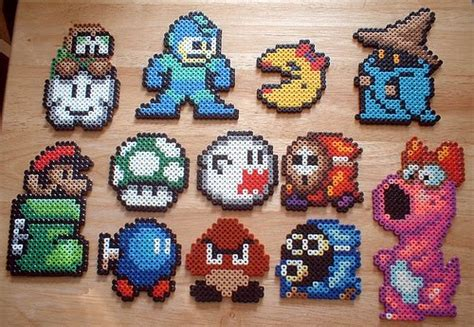 where can you get perler yvonne parks november 2009