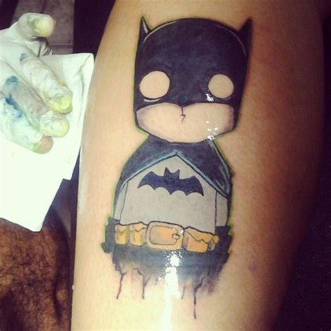 batman friendship tattoo by igor chuma 231 o inkspiration pinterest ink babies